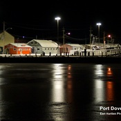 3am Port Dover Ontario Canada