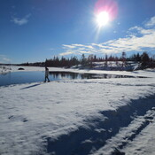 Winter Whiteshell Wonderland