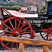 From Days of Yukon Gold Rush