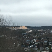 New Western Health Hospital, Corner Brook,nl