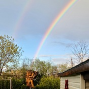 Mothers day Rainbows