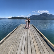 Visit to Harrison Hot Springs