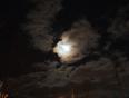 quel beau ciel se soir.....lune et étoiles.....  - Lévis, QC