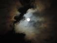 une lune en couleur......  - Lévis, QC